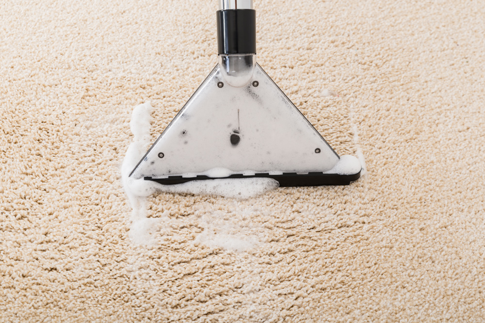 About Advanced Carpet Restoration