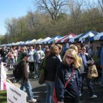 Walk for Animals 2009