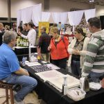 ACR At The Food and Wine Show 2010