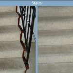 stair carpet disaster