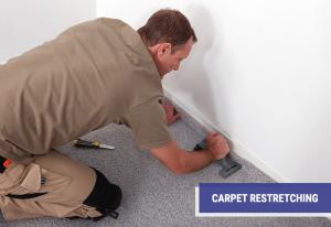 Advance Carpet Restoration Carpet Restretching Company