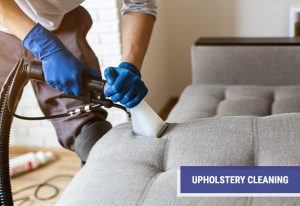 Upholstery Cleaning with Advanced Carpet Restoration