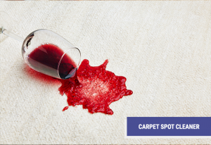 Carpet Spot Cleaning and When to Use Professional Services